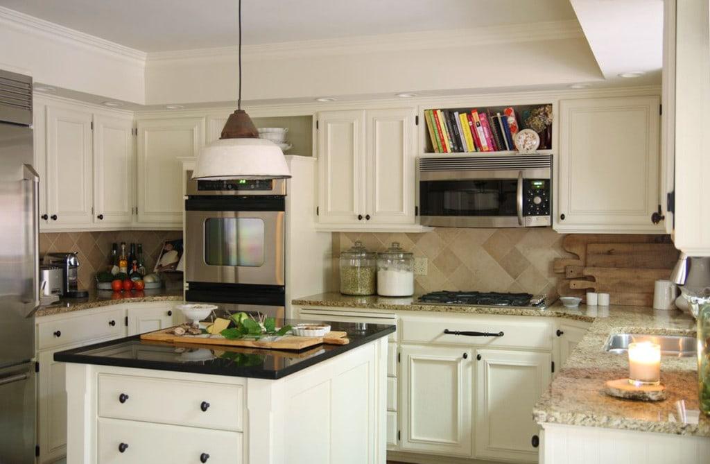 Kitchen - Neutral Home Tour - Life On Virginia Street