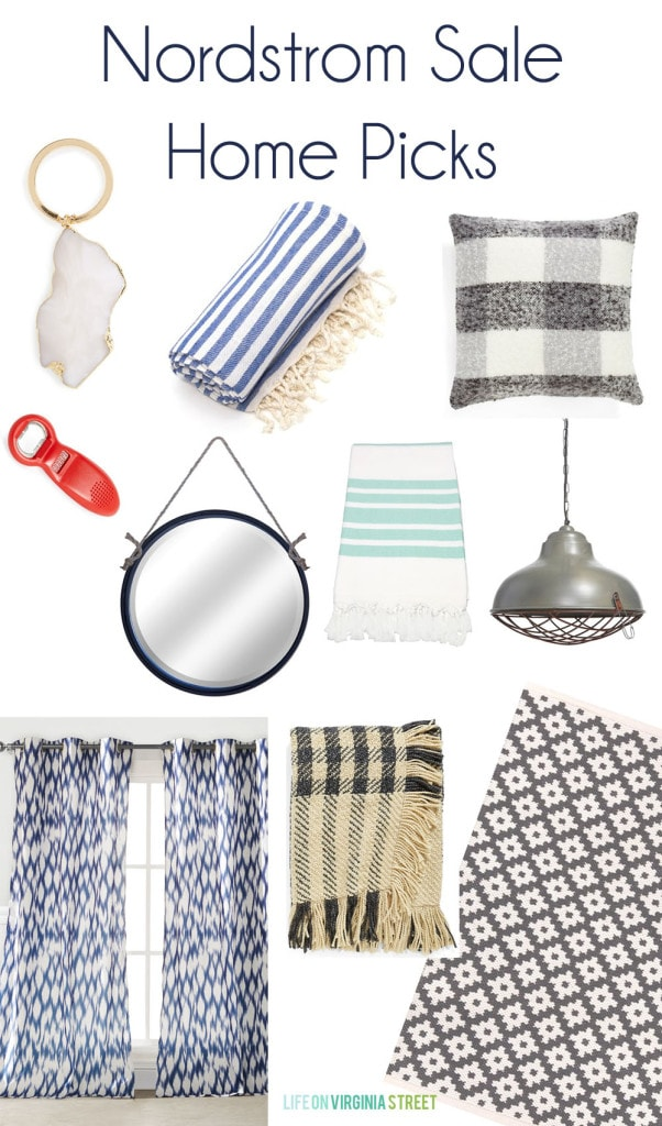 Nordstrom Home Sale