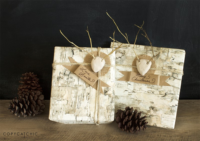 Antler Packages via Copy Cat Chic