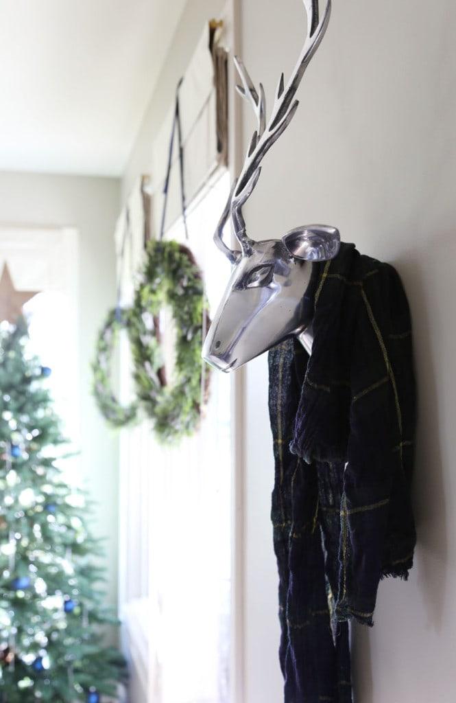 Christmas Stag - Life On Virginia Street