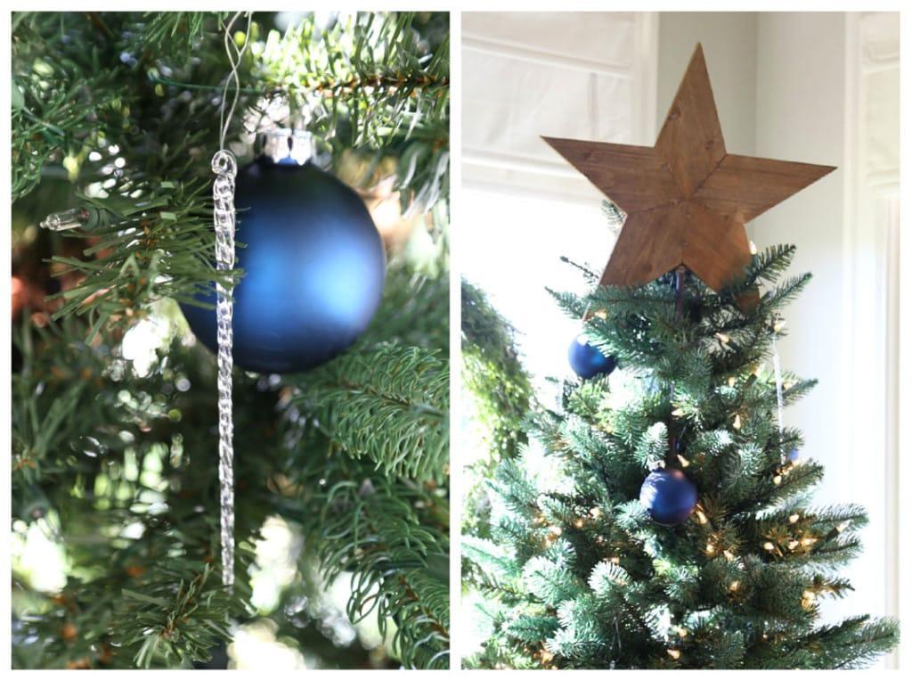 Christmas Tree Details - Life On Virginia Street