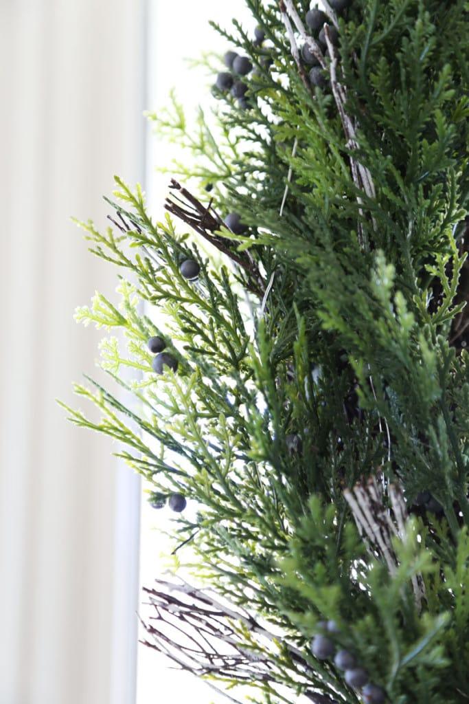 Christmas Wreaths - Life On Virginia Street