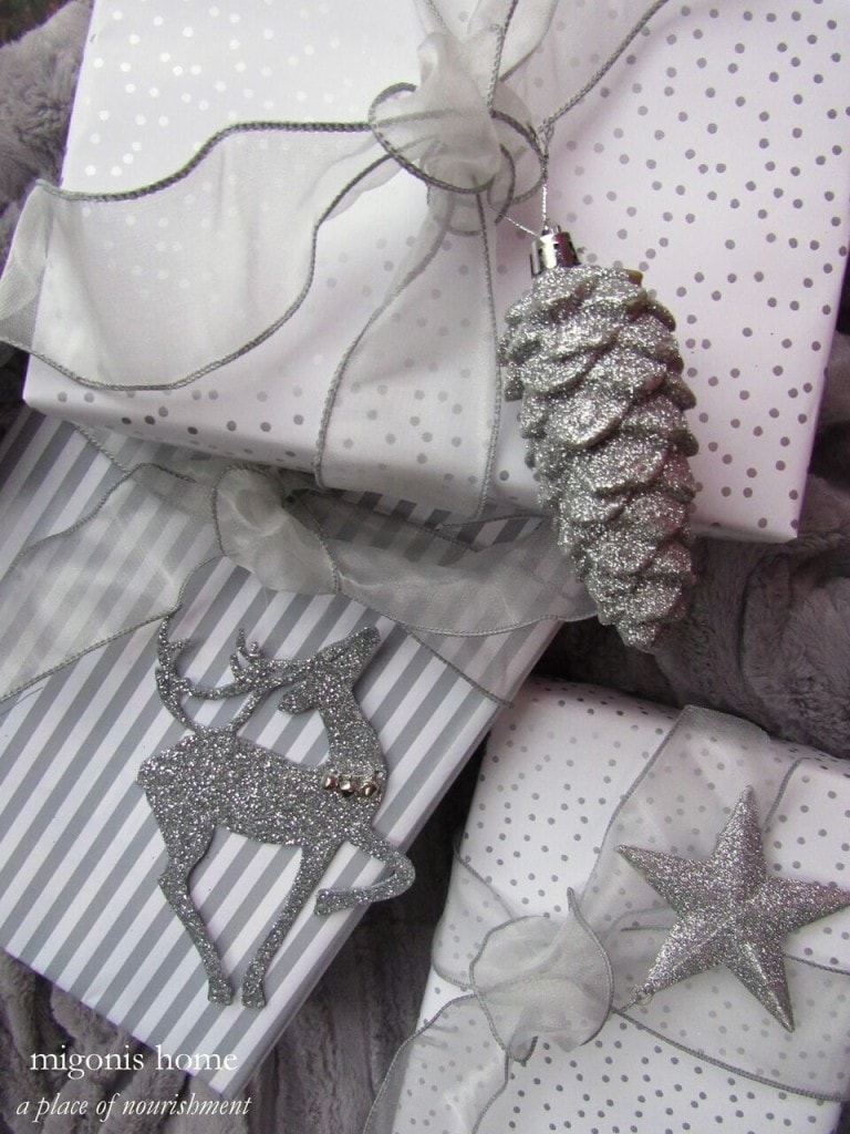 Silver Packages via Migonis Home