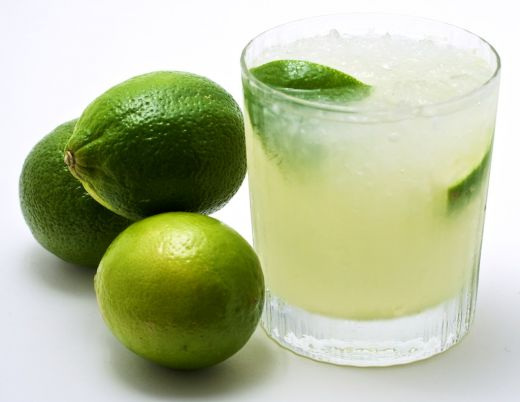 Caipirinha via Hub Pages