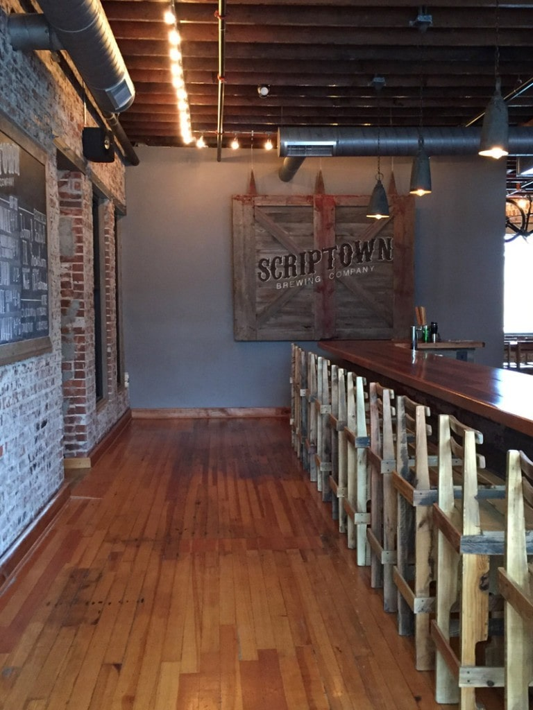 Scriptown Brewing Omaha