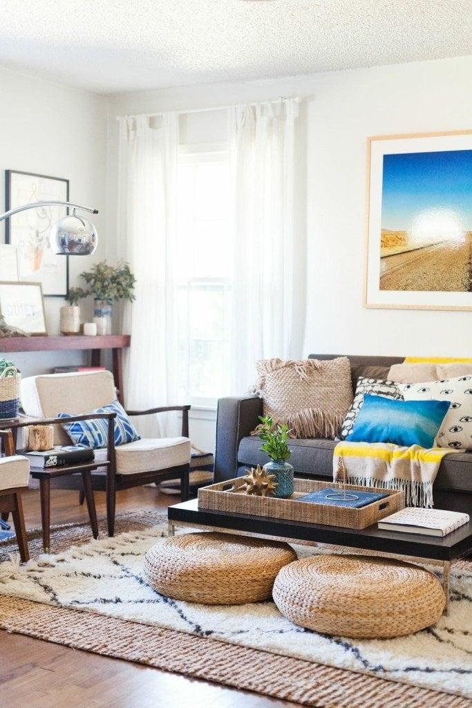 Creating Cozy Spaces