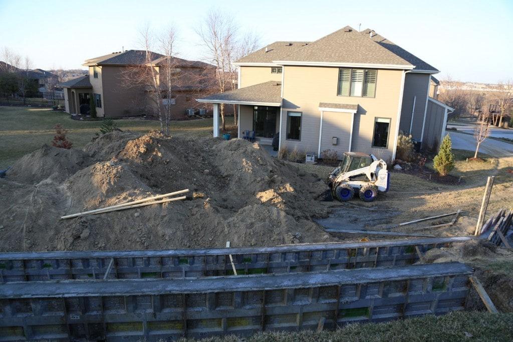 Backyard View 03-10-16