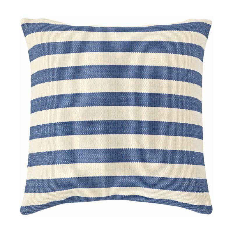 Dash & Albert striped indoor/outdoor pillow