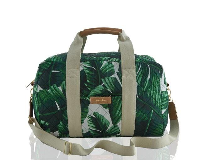 India Hicks Riviera Duffle Bag