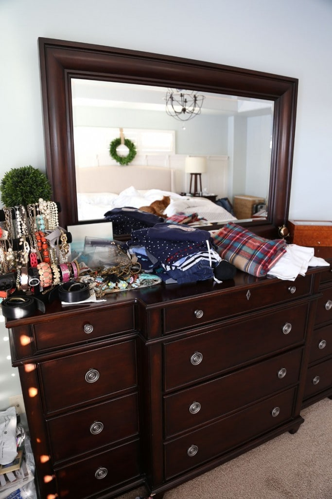 Master Bedroom Real Life Home Tour