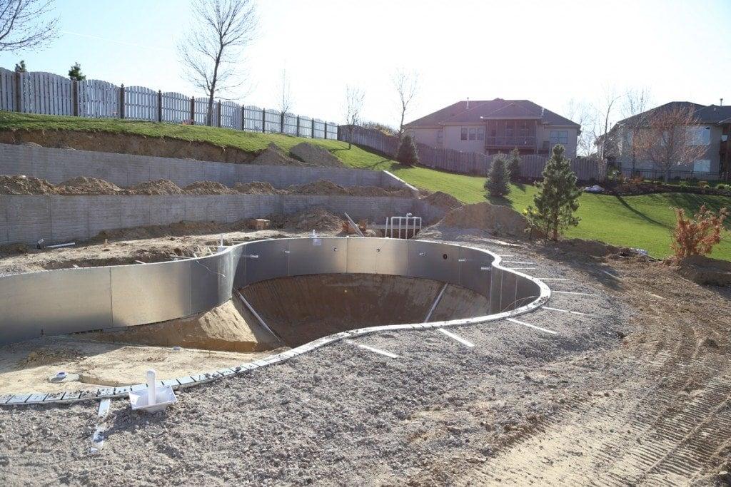 Pool Backfill