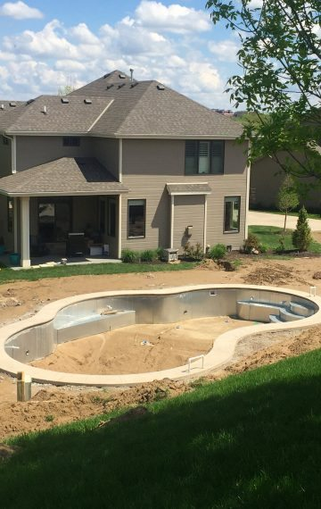 Pool Progress: Week 10