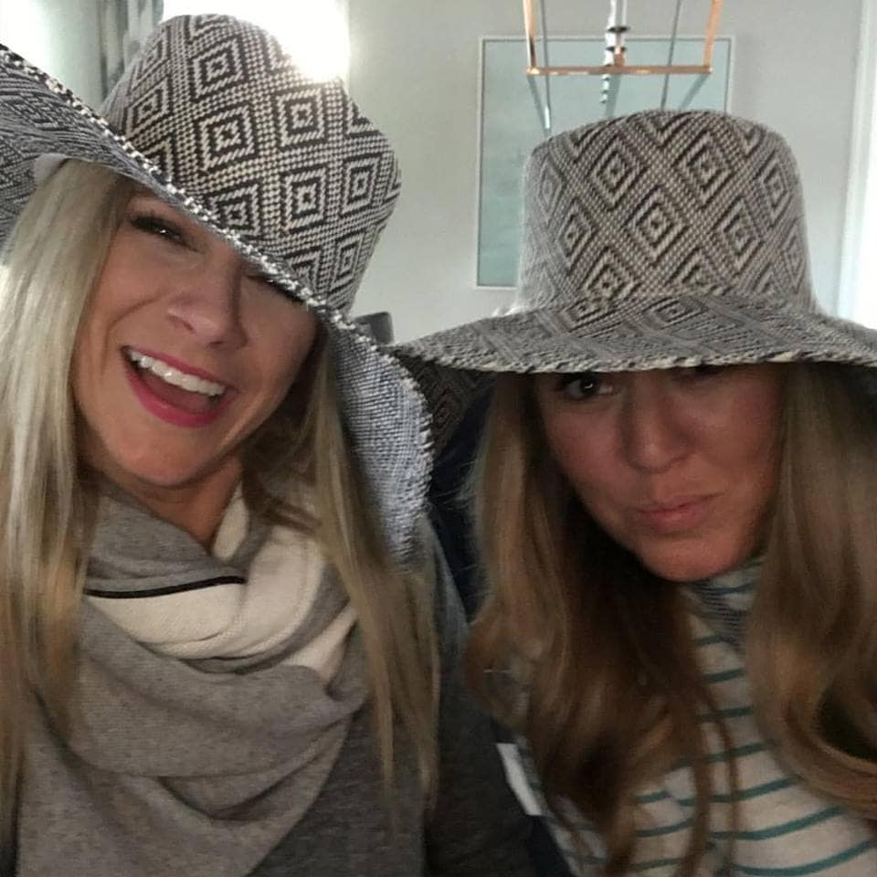 Pool Hats