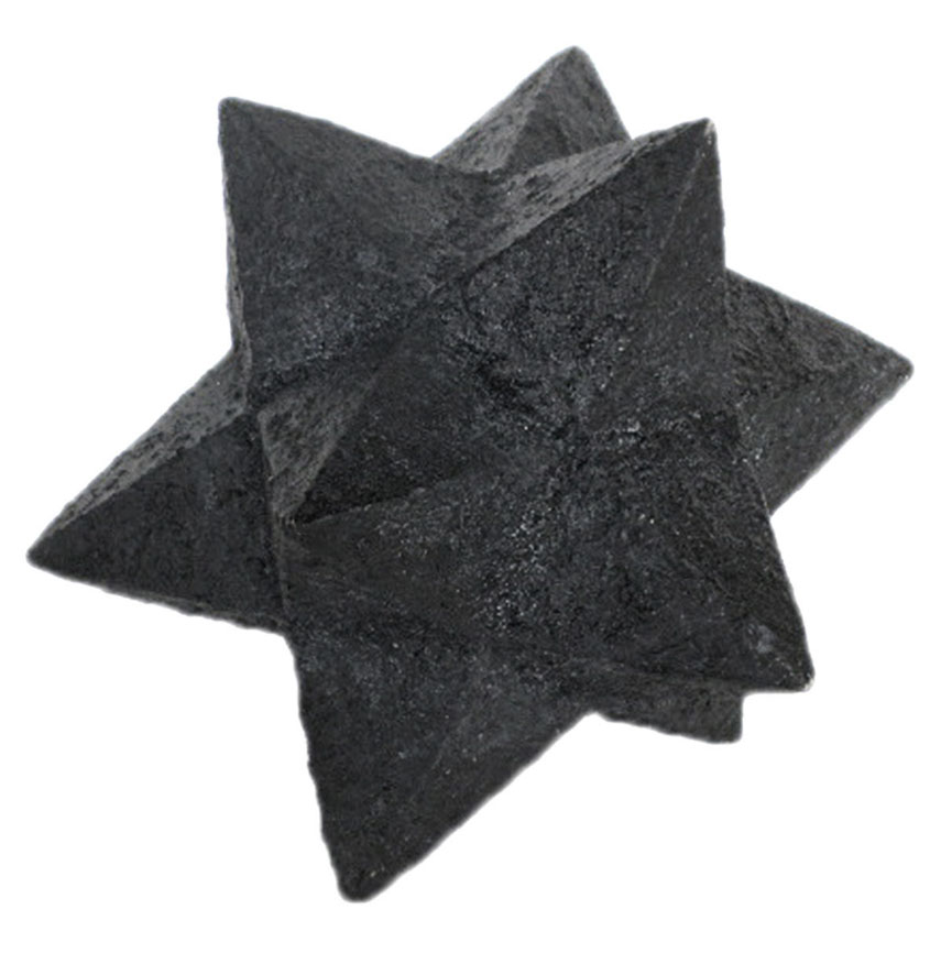 Star Sculpture