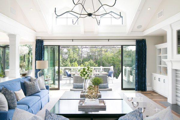 St James Home Tour via Brooke Wagner Design