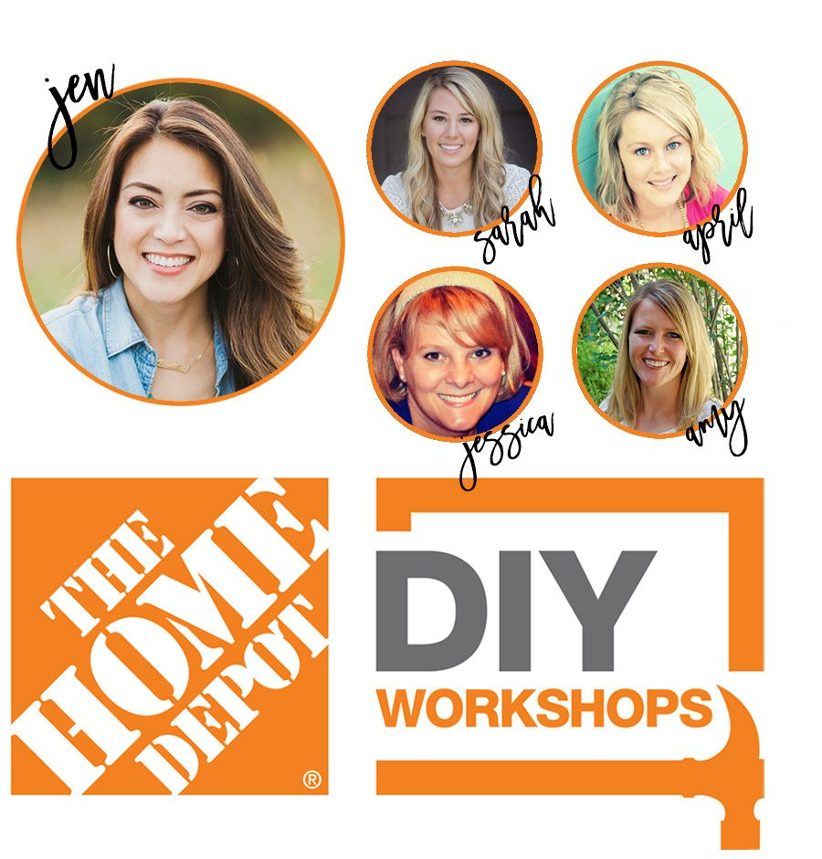 The Home Depot Virtual Party - DIY Football Toss
