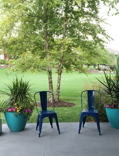 DIY Housewives: Patio and Porch