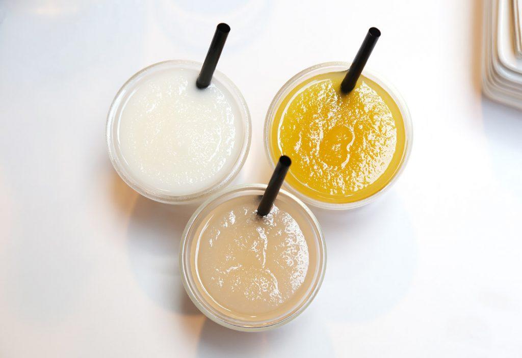 Snow & Co Adult Frozen Cocktalks via Life On Virginia Street