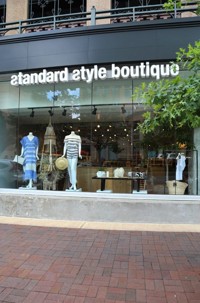Standard Style Boutique Kansas City