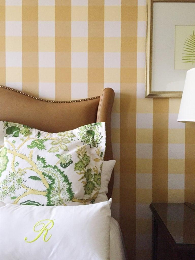 The Raphael Hotel Room