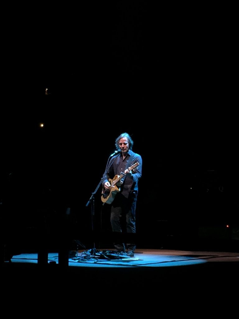 Jackson Browne at Red Rocks 2016