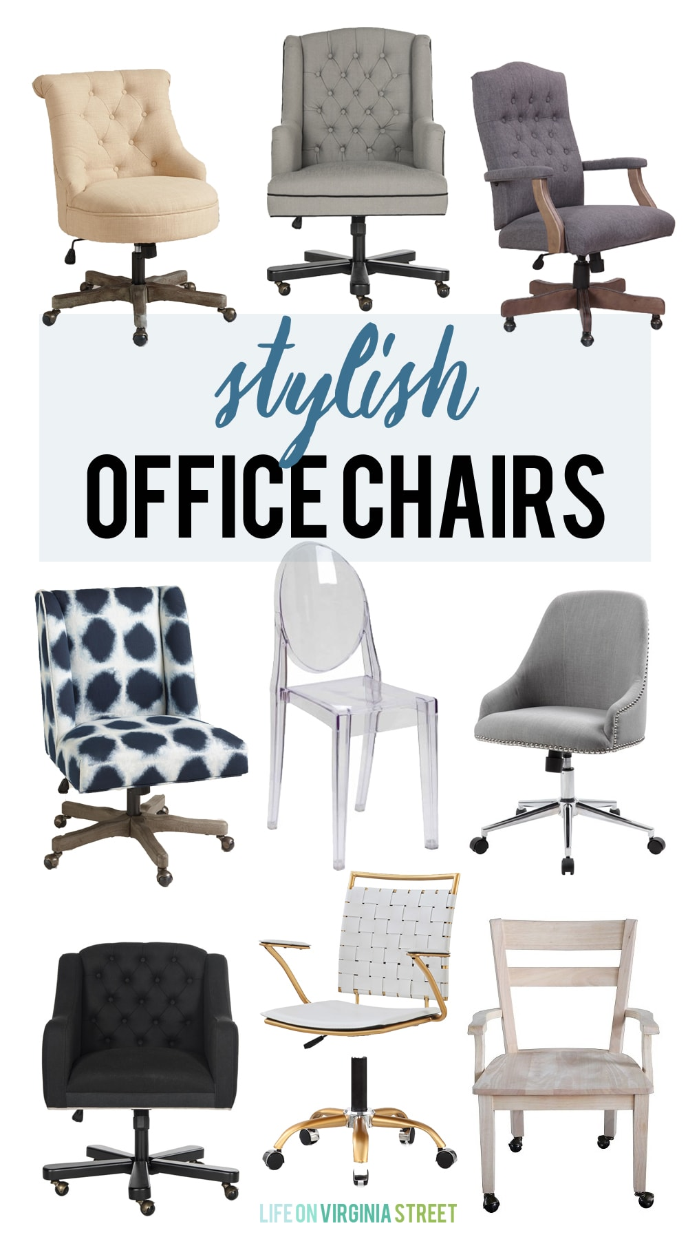 Stylish-Office-Chairs-that-work-well-for
