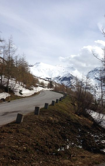 Travel Files: Alps Road Trip