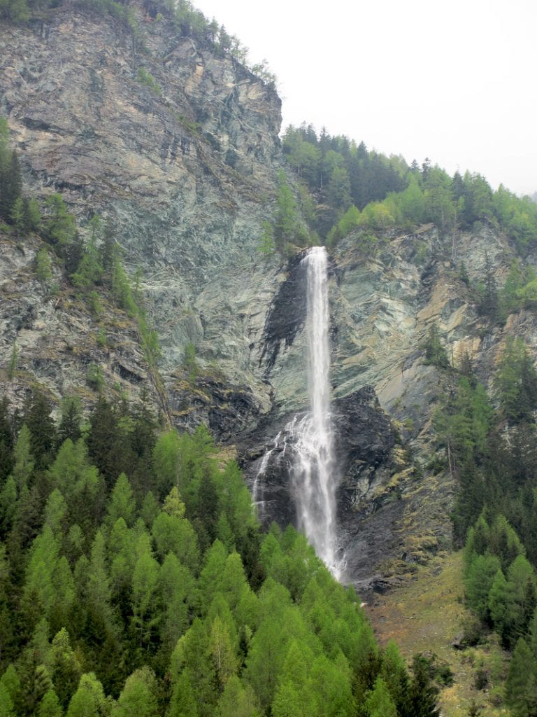 austrian-alps-waterfall