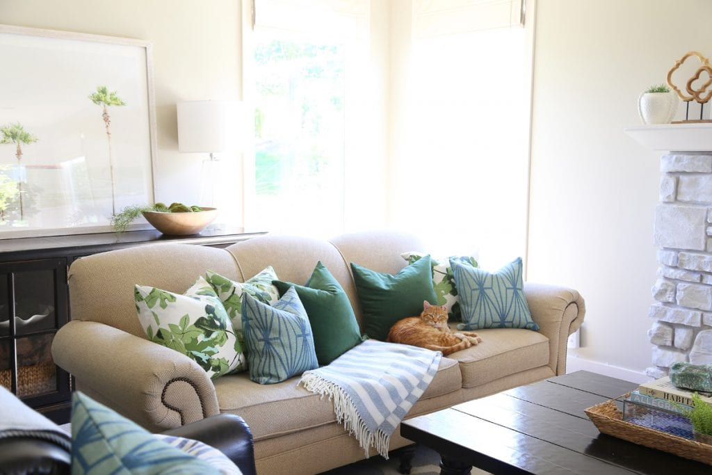 blue-green-and-neutral-fall-home-tour-via-life-on-virginia-street
