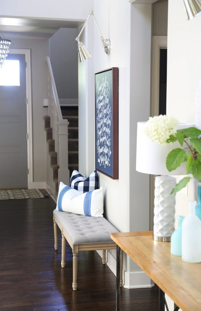 fall-entryway-with-blue-greens-and-neutrals-via-life-on-virginia-street