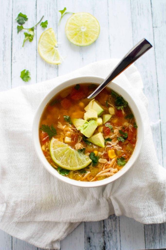 crockpot-spicy-chicken-soup