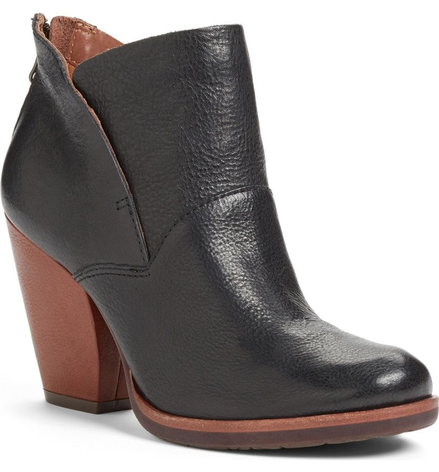 kork-ease-black-booties
