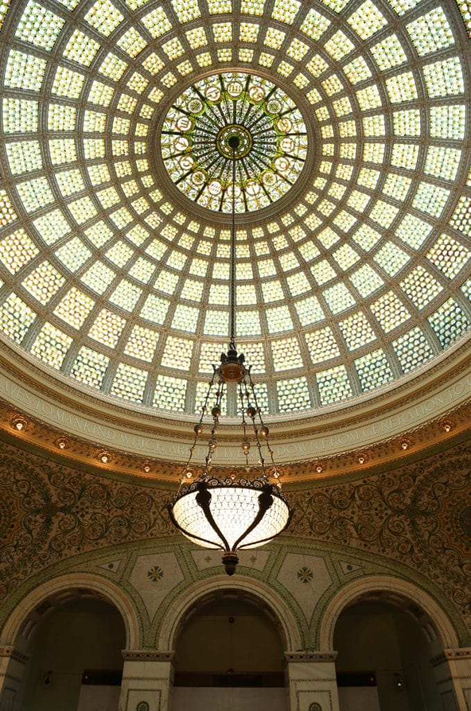 preston-bradley-hall-dome-in-chicago