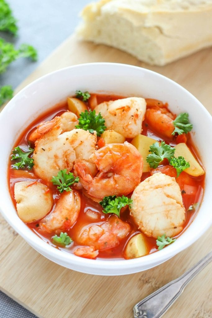 slow-cooker-seafood-stew
