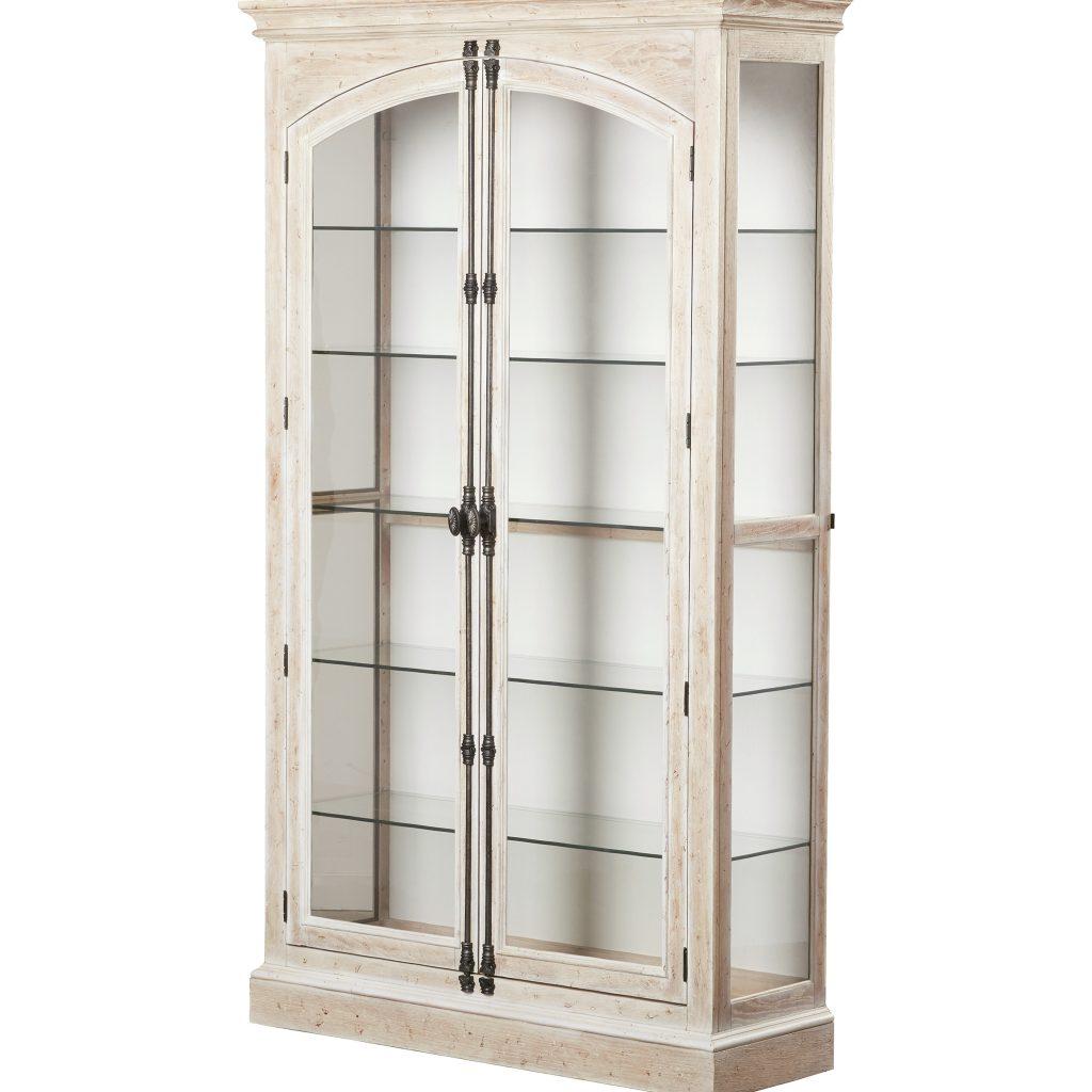 temara-solid-oak-corner-curio-cabinet
