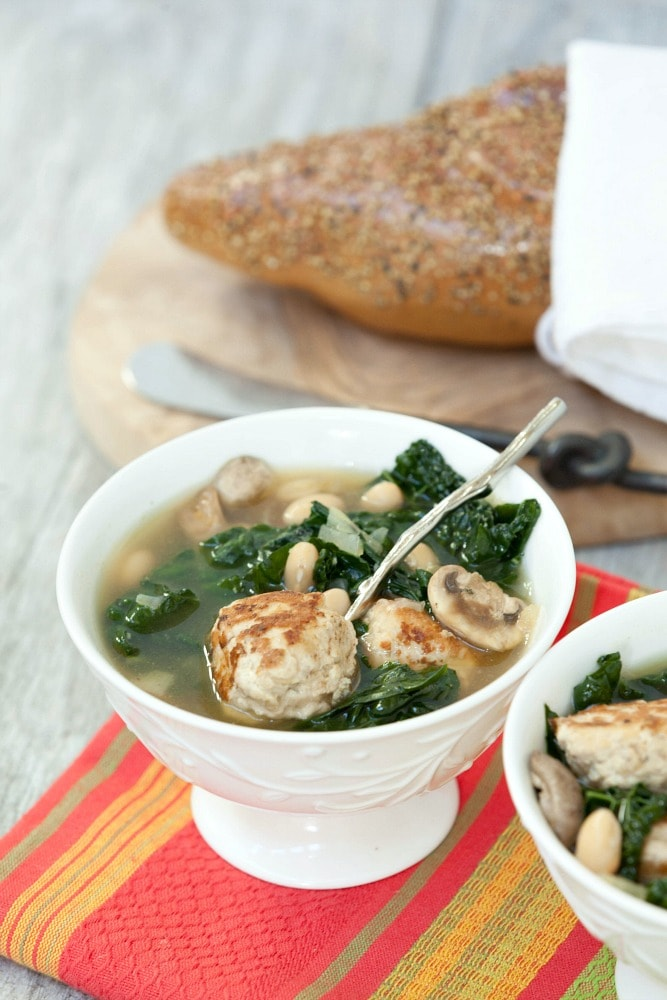 healthy-slow-cooker-italian-meatball-soup