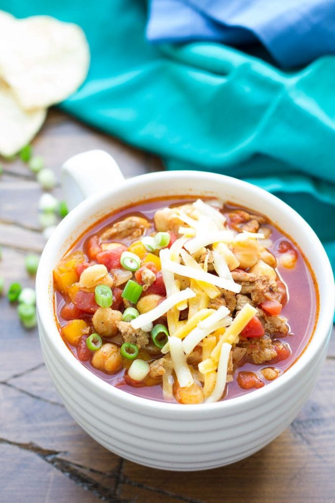 slow-cooker-turkey-chickpea-chili