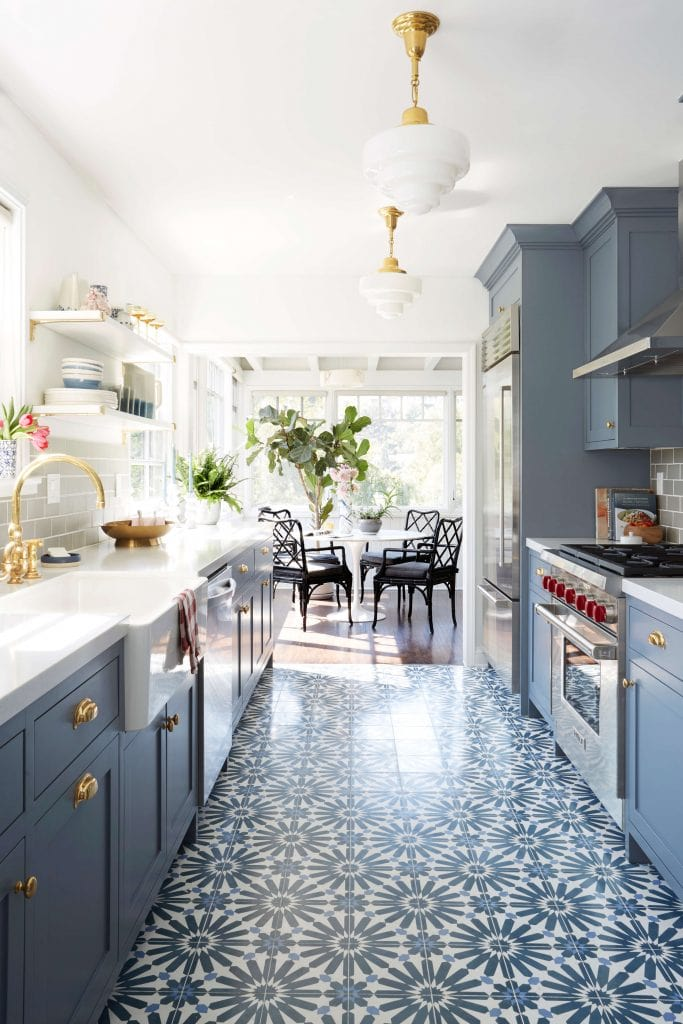 Emily Henderson Kitchen Renovation