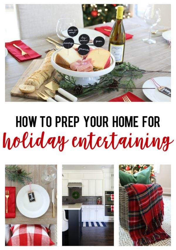 How to Prep Your Home for the Holidays