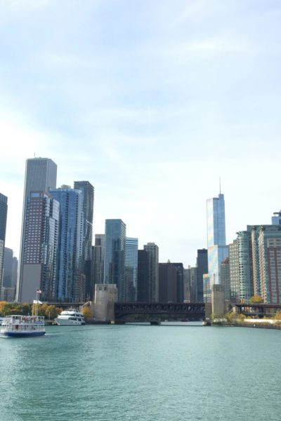 Weekend Recap: Halloween & Chicago