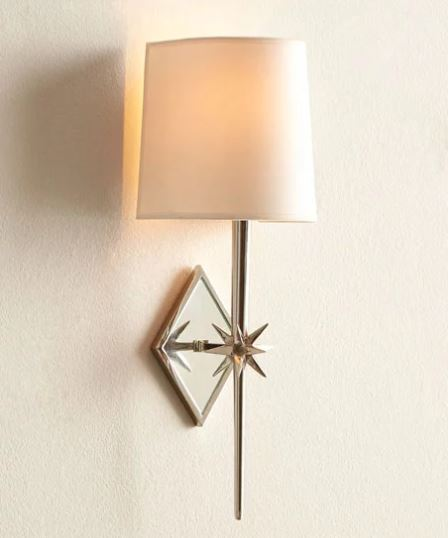 visual-comfort-etoile-polished-nickel-star-sconce