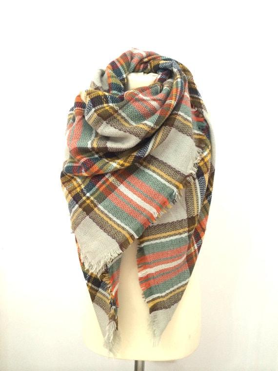 blanket-scarf