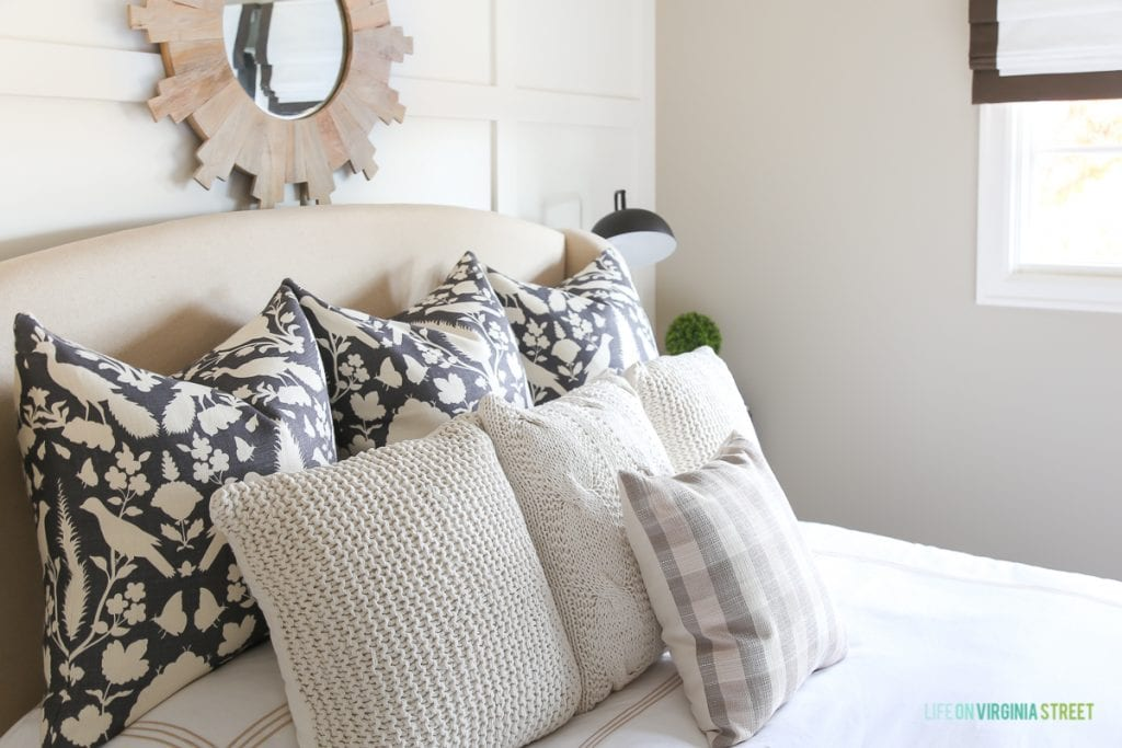 How To Prepare Your Guest Room For The Holidays Life On