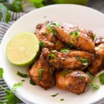 20 Healthy Game Day Appetizers