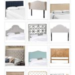 Stylish and Affordable Headboards