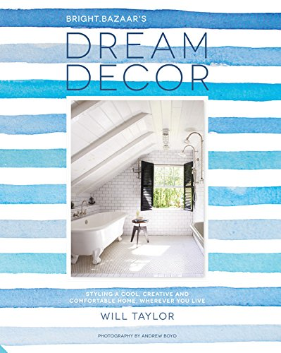 Dream Decor book