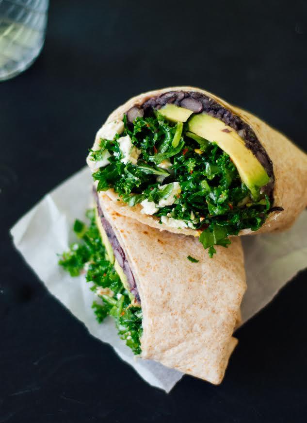 15 Burrito and Burrito Bowl Recipes - Life On Virginia Street