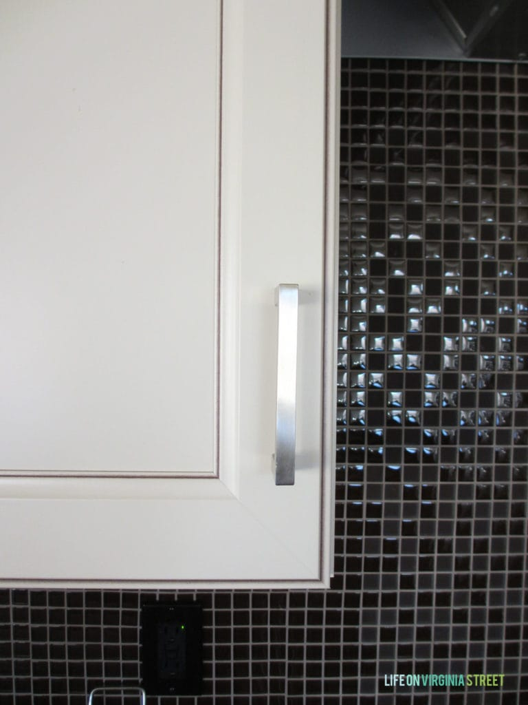 Thermofoil Kitchen Cabinet Door