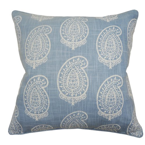 Paisley Pillows