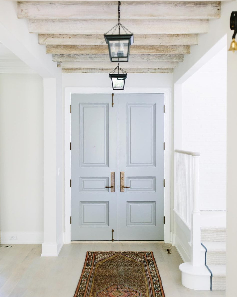 Internal Porch Ideas Entrance